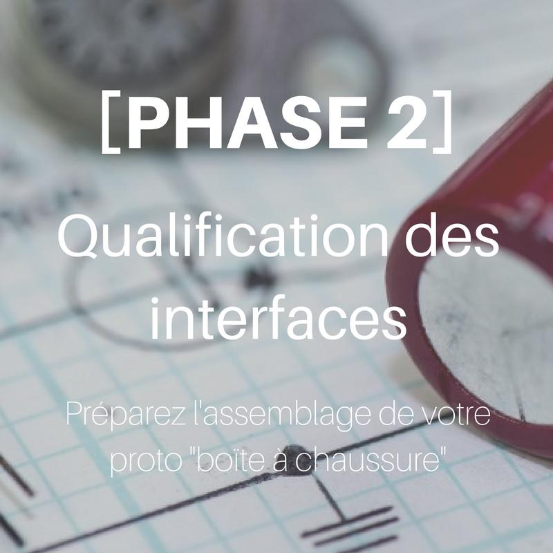 Phase 2 méthode 5 P Usine IO