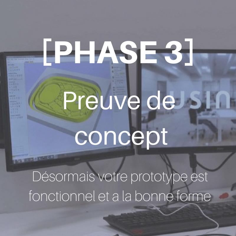 Phase 3 méthode 5 P Usine IO