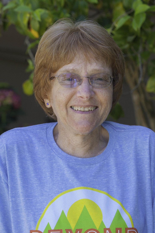 Susan Jarvis