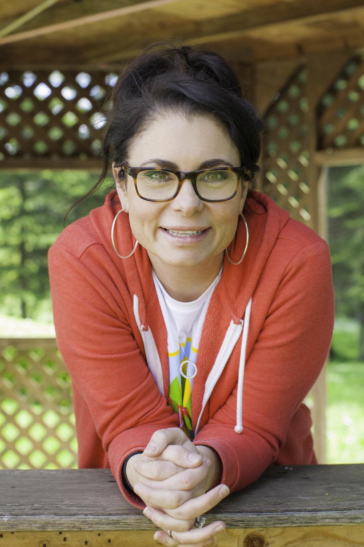 Kelly McCord