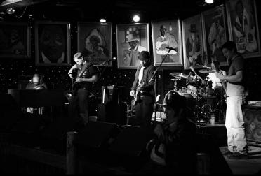 Adam's band