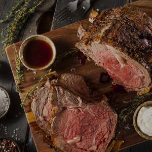 Christmas Day Dinner -