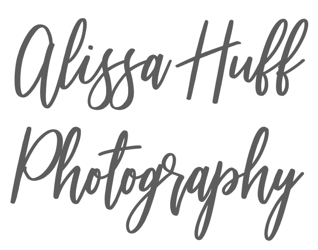 Alissa Huff Photography