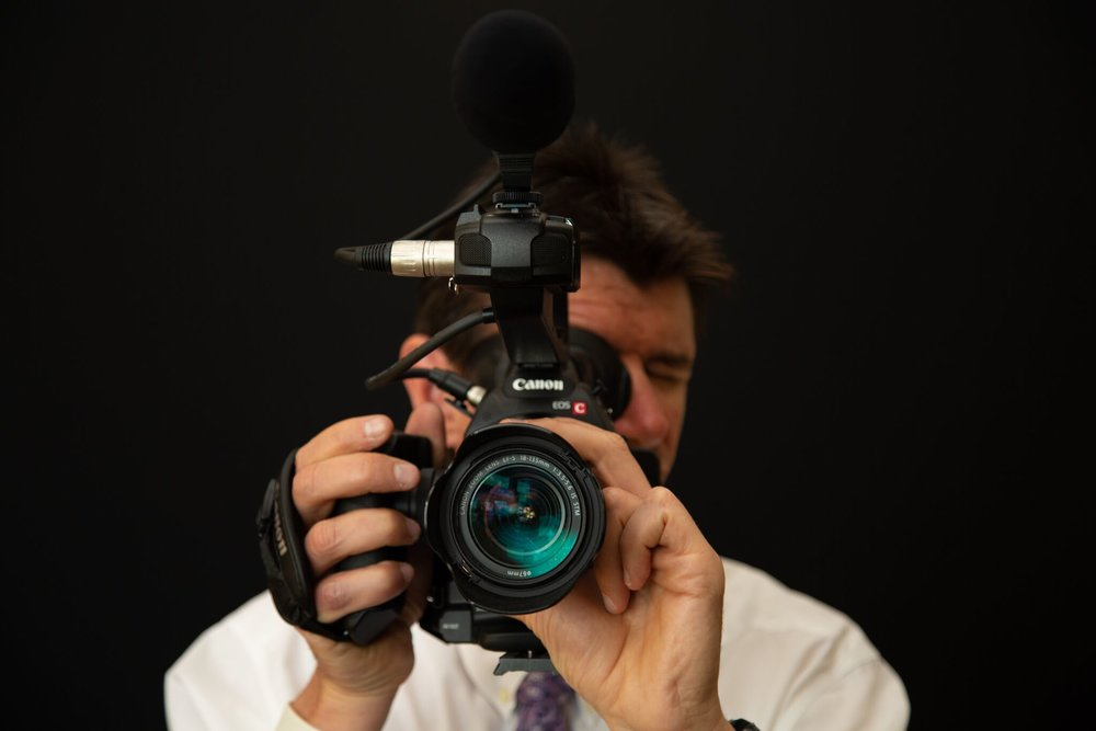 Film-making - Adrian Juric