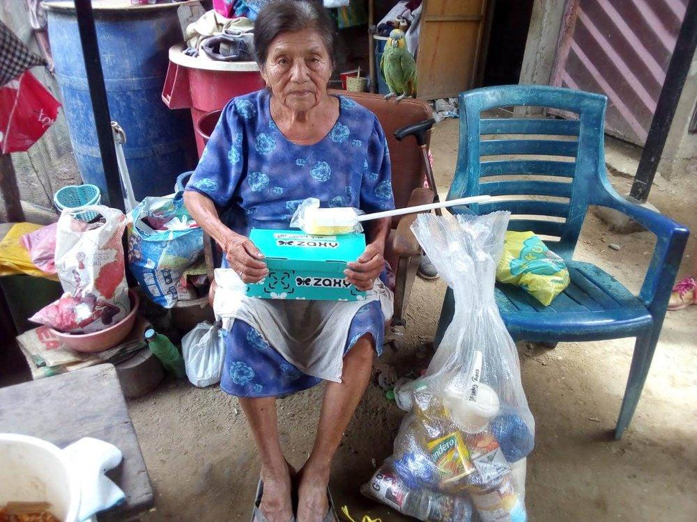 Dora Sanchez Rivas