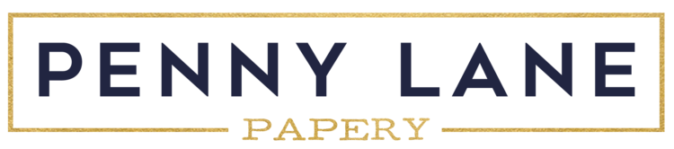 PENNY LANE PAPERY