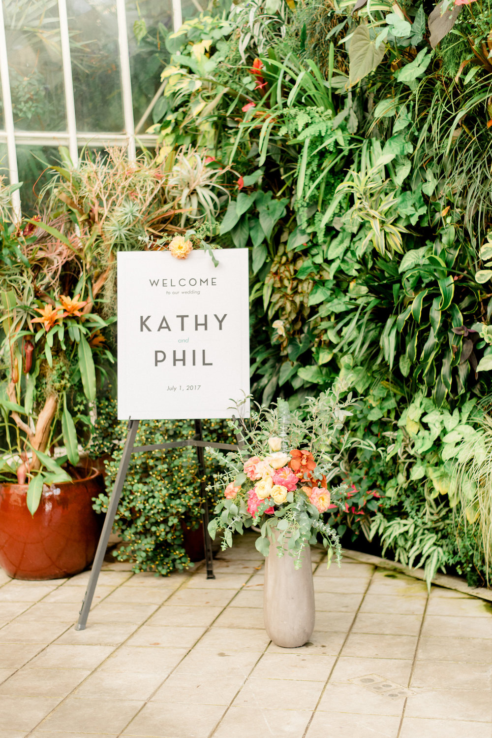 KATHY & PHIL | SAN FRANCISCO, CA