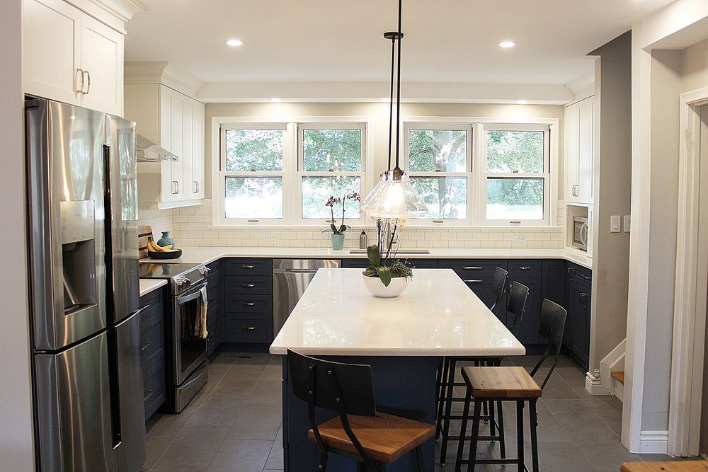 guelph family kitchen