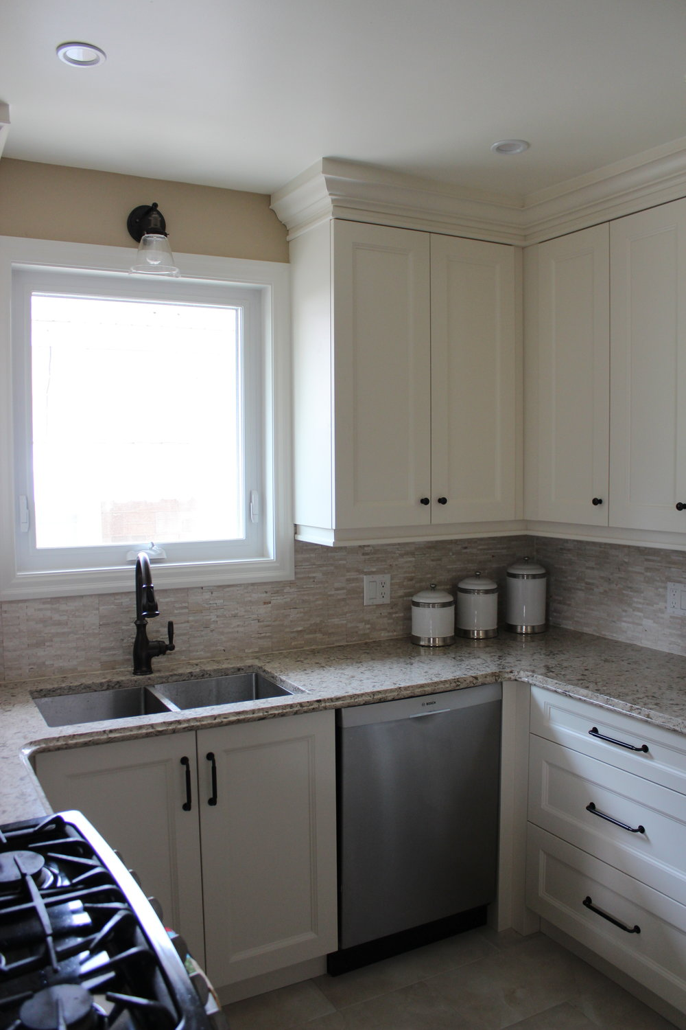 dunkirk residence compact kitchen