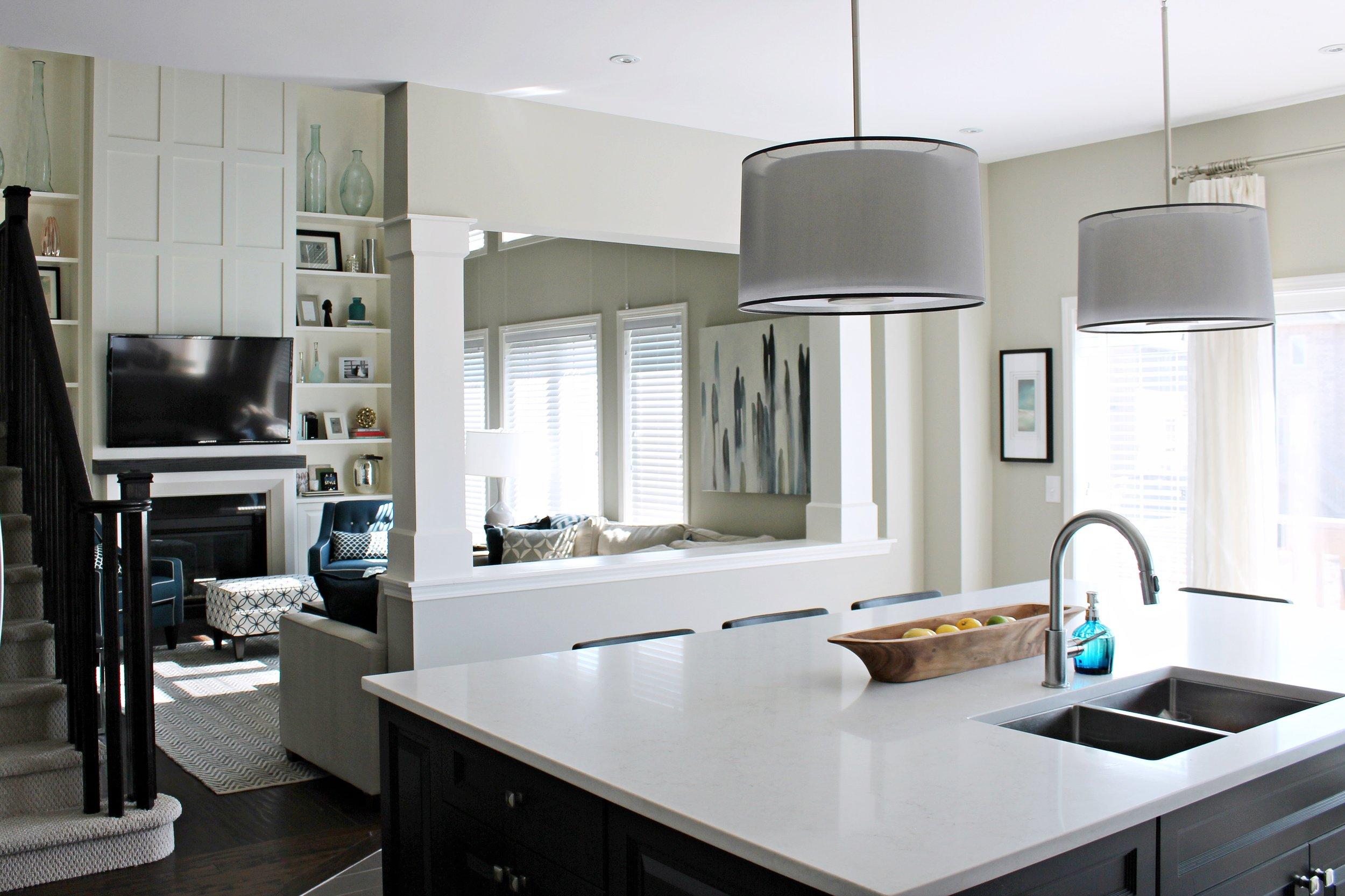 Alton Village Residence — KMSalter Design