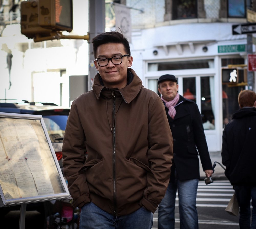 Ken Huang Head Photographer (Class of 2020) Is an international student from Taipei, Taiwan. Before Marist, he attended a boarding school in Maine. He is currently undecided, he shares a passion for photography and business. He cycles as a hobby. Hence, while in Taiwan, he worked as a bike messenger in a small startup company called Fassenger St. He participated in different business projects with the company which has driven him to take an interest in business. During school breaks, he enjoys traveling around the world with his camera to capture all the exciting moments.