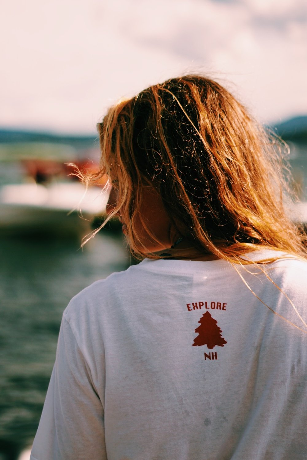 Since 2015 - With the idea popping into our heads on Lake Winnipesaukee, it has been a long journey from selling out of a car, to selling in stores across New Hampshire.