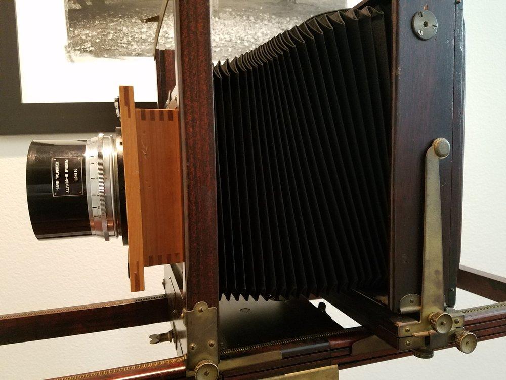 8x10 Kodak 2D Circa 1923
