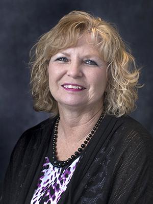 Jana Noel, NAHCA Director of Membership Services