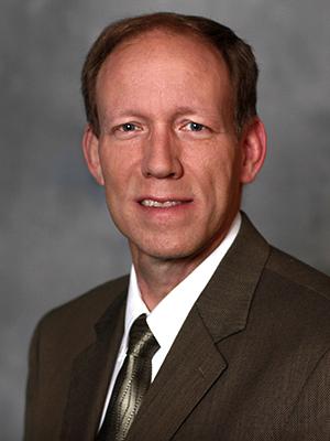 Gary Ohmart, NAHCA Creative Director