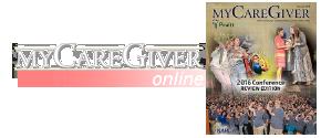 MyCareGiver Logo