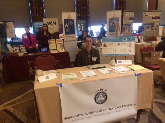 Andrew Day, ND - NWRPCA Conference, February 2018, Seattle, WA