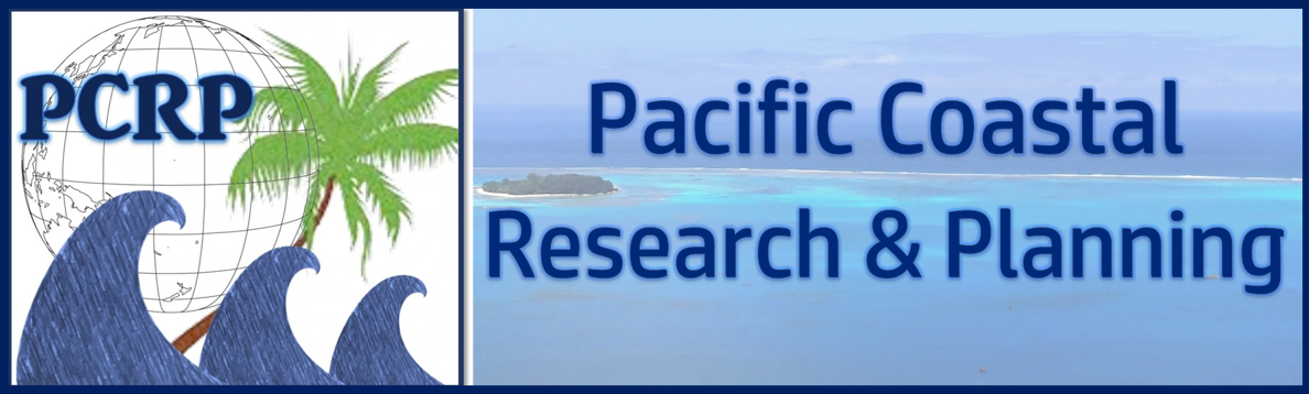Pacific Coastal Research & Planning