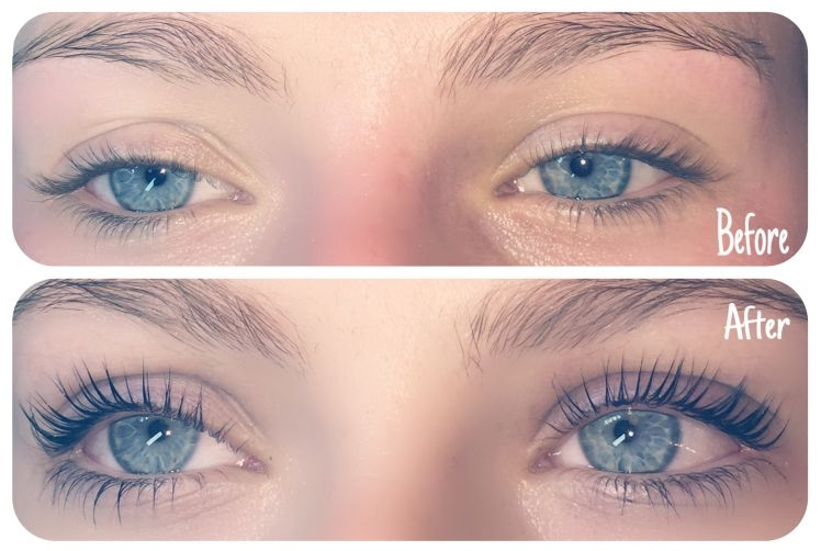ba9393b8581 Bare Element Laser Salon located in Rochester, NY offers lash lifts! Our  lash lift treatment by YUMILASHES is the new alternative to fake eyelashes!