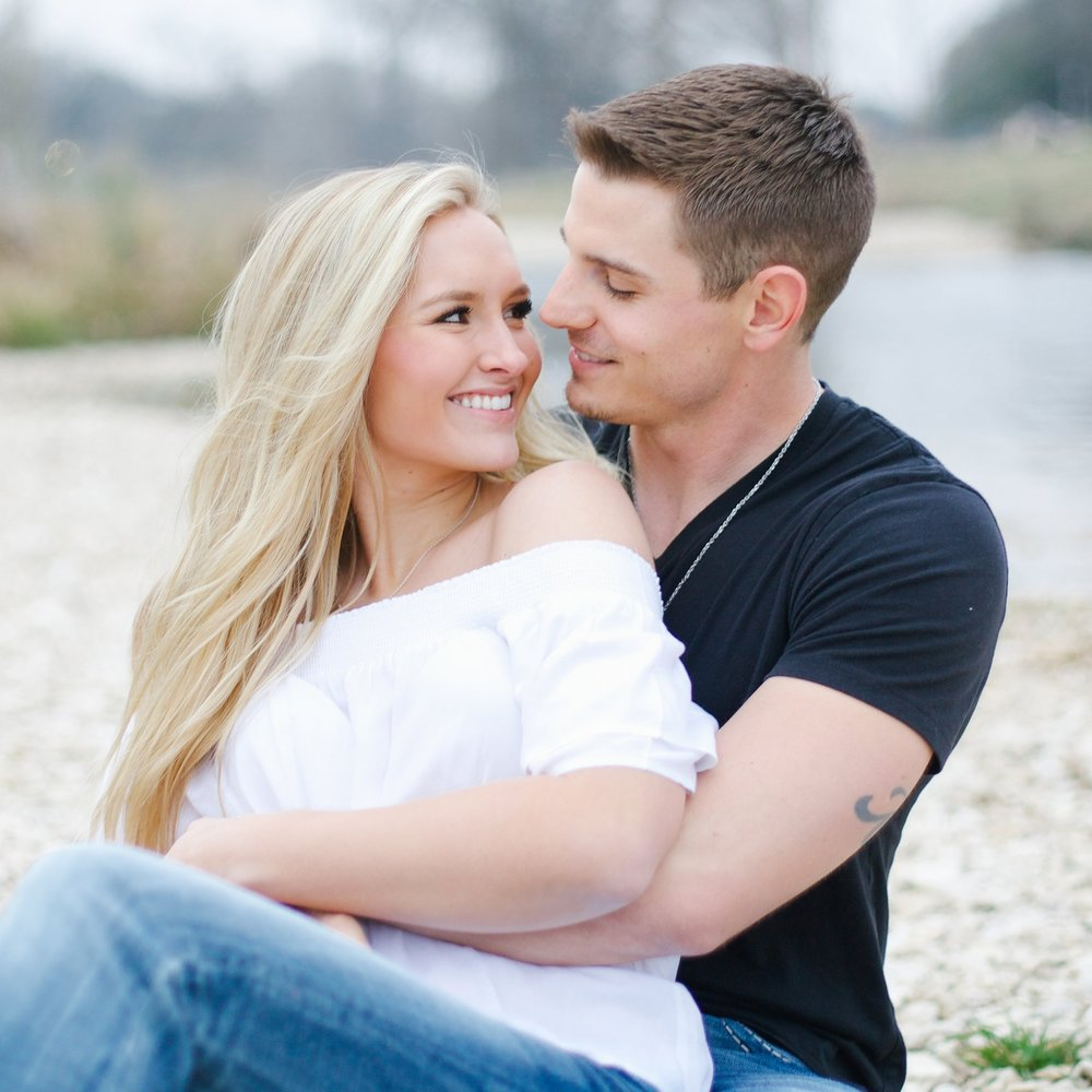 Kelton Engagement