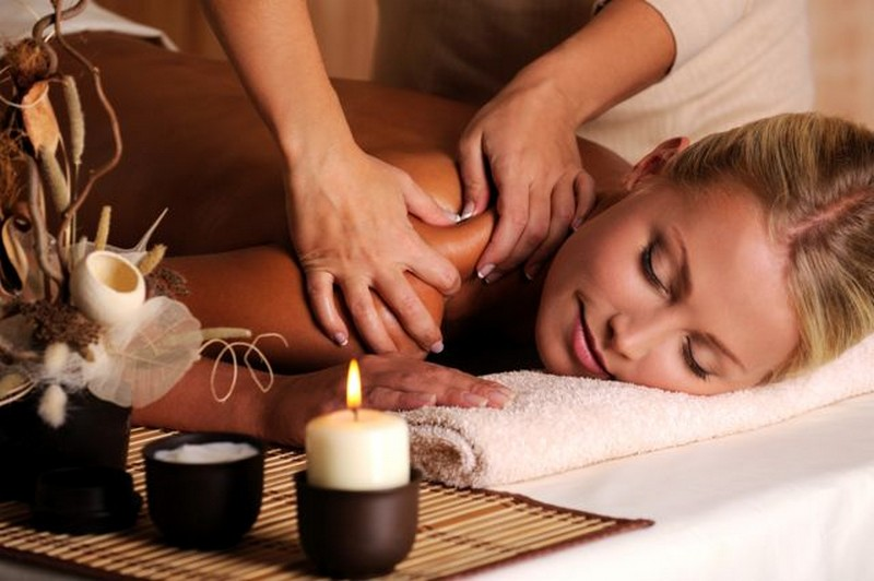 Massage and Wellbeing