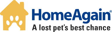 Over 2 Million Pets Reunited   With our partnership with HomeAgain, you'll give your pet the best chance of coming back home to you.