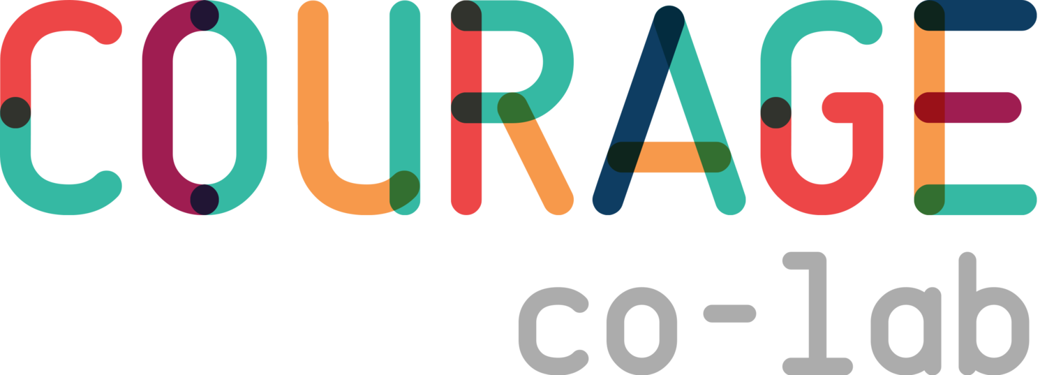 Courage Co-Lab