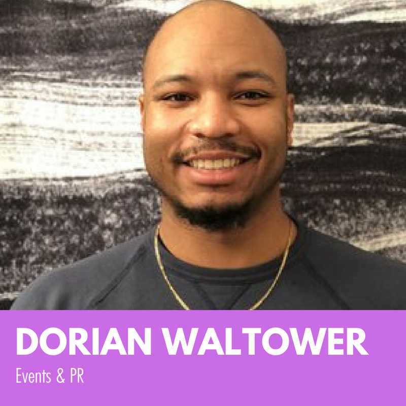 "DORIAN WALTOWER  EVENTS & PR  Dorian Waltower, born in Brooklyn. City boy with Southern values. Finds inspiration in everything around him. Lover of photography, visual arts, and branded experiences. Holds a Bachelors in Public Relations from Clark Atlanta University (2007-2011). Currently Director of Production for Brooklyn based creative collective, UnPopular Culture ( @UnPopCultr ). Enjoys exploring the city and stumbling upon New York's artsy gems. Brunch connoisseur. Dorian lives by the mantra, ""Laughter keeps the soul alive"". A ball of positive energy, always working towards inclusion and diversity.   LinkedIn  //  Twitter  //  Tumblr"