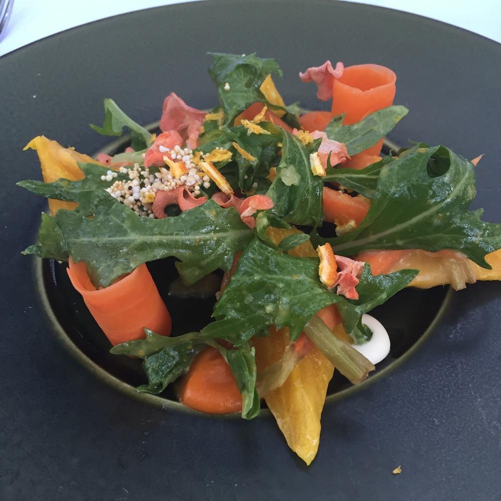 Carrot salad <3