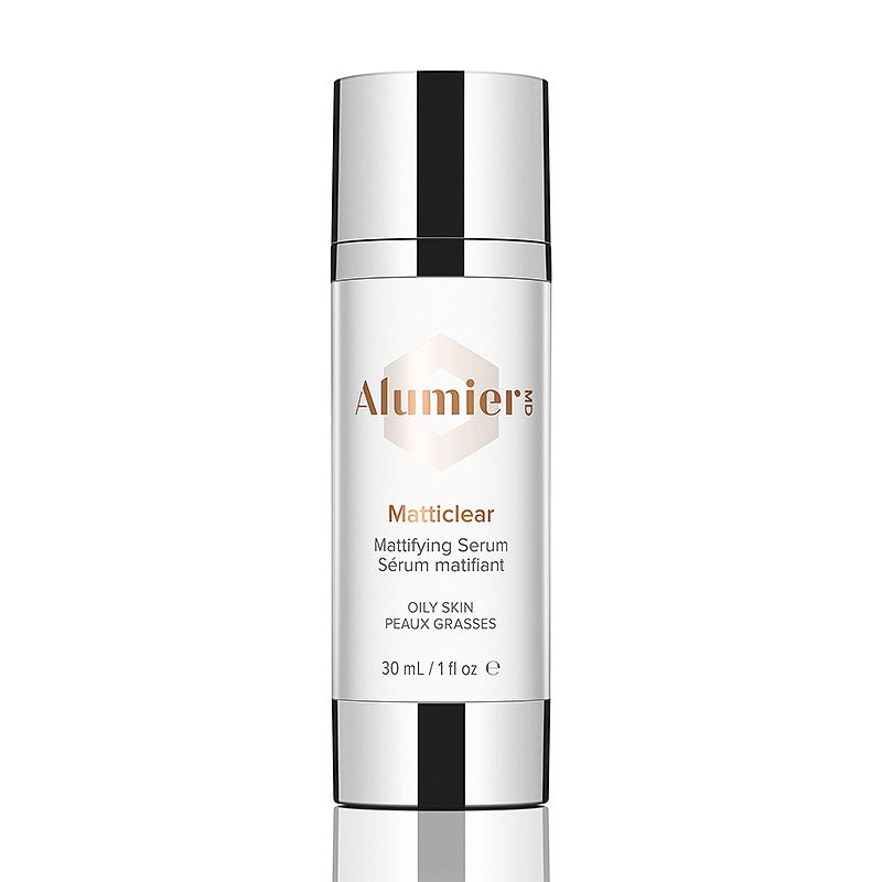 AlumierMD Matticlear, £52
