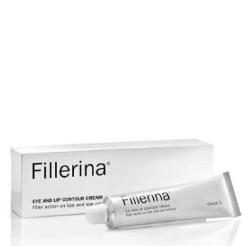 Fillerina Eye & Lip Contour Cream, £49