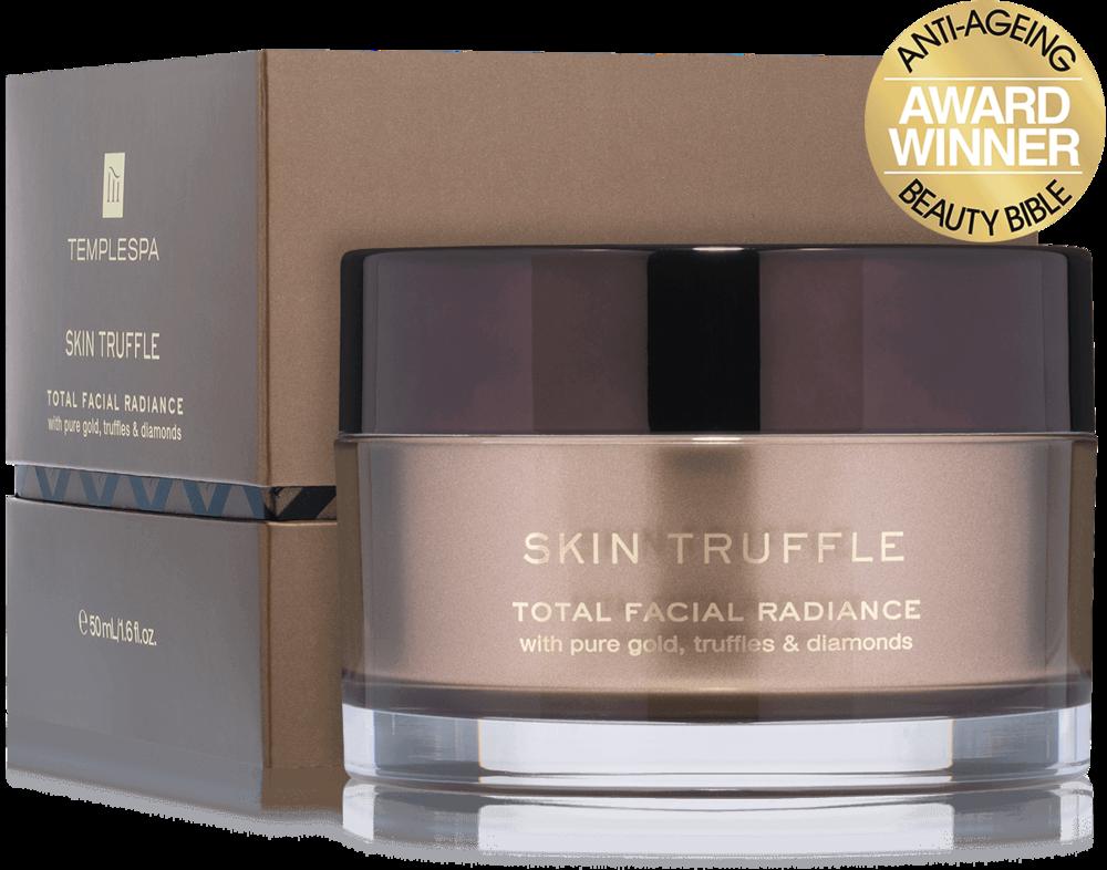 Temple Spa Skin Truffle, £90