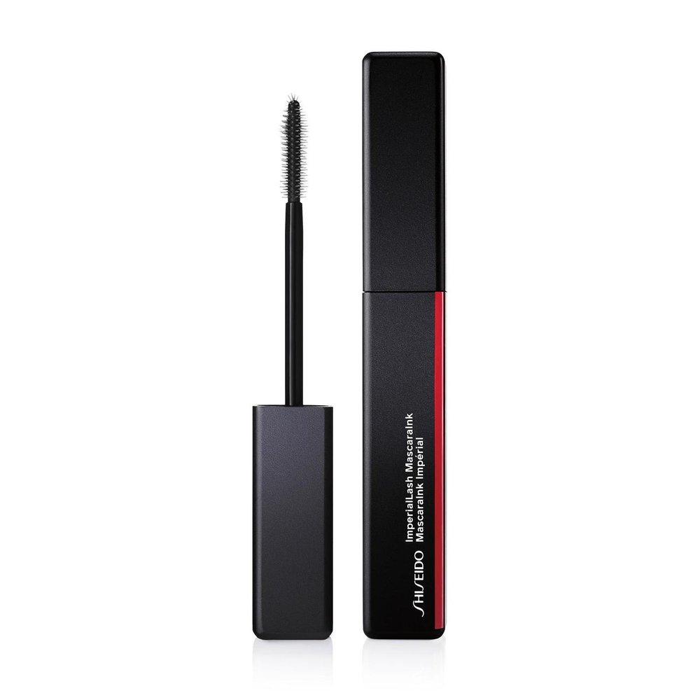 Shiseido ImperialLash Mascara Ink, £25