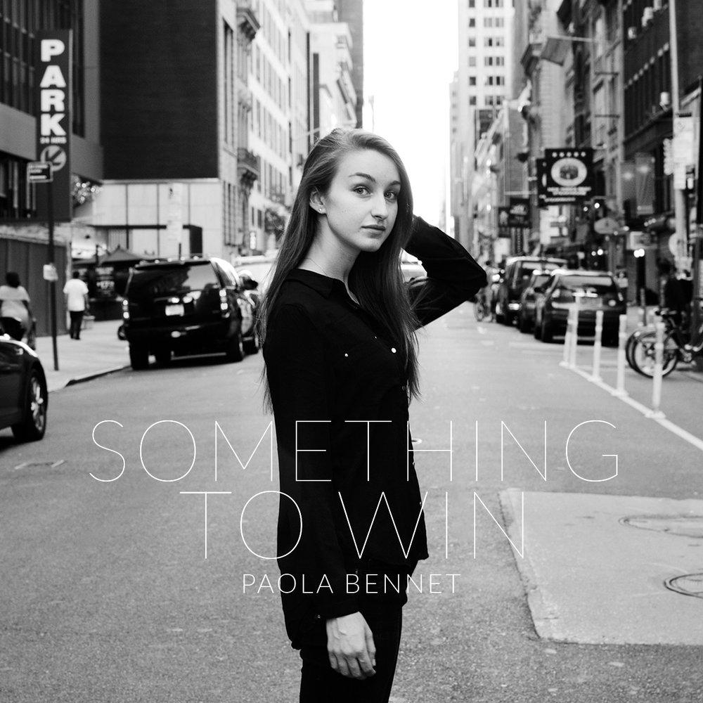 Something To Win  - 2014