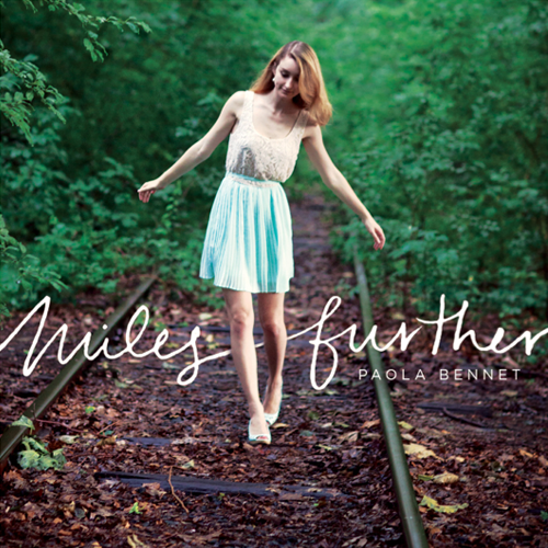 Miles Further  - 2013