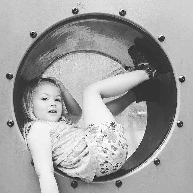 Full circle.  #round #circle #lovemygirl #crowderpark #turtlepark