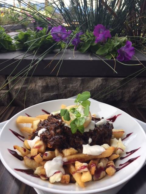 The 2017 Poutine Palooza Winners!!! - The poutine battle was on at the sold out for a 2nd year event on October 21st 2017...Poutine Palooza! Competition was strong and votes were close! Elements at Copper Point Resort won the crowd over for Peoples Choice, Diners Choice and Poutine of the Year! A&W Invermere returned strong and won over the judges hearts and bellies with the Judges Choice award! Thank you to Horsethief Creek Pub & Eatery, Bears Paw and Grill, Rocky River Grill, From Scratch and the Station Pub for your curdtastic participation in the 2017 Poutine Palooza!! What a great week and wow was that a fun party!! otters rocked the night and Taynton Bay and Arrowhead served up the finest drinks in town! Thanks to all the ticket holders and restaurant diners! See you all next year, the battle continues! #curdistheword