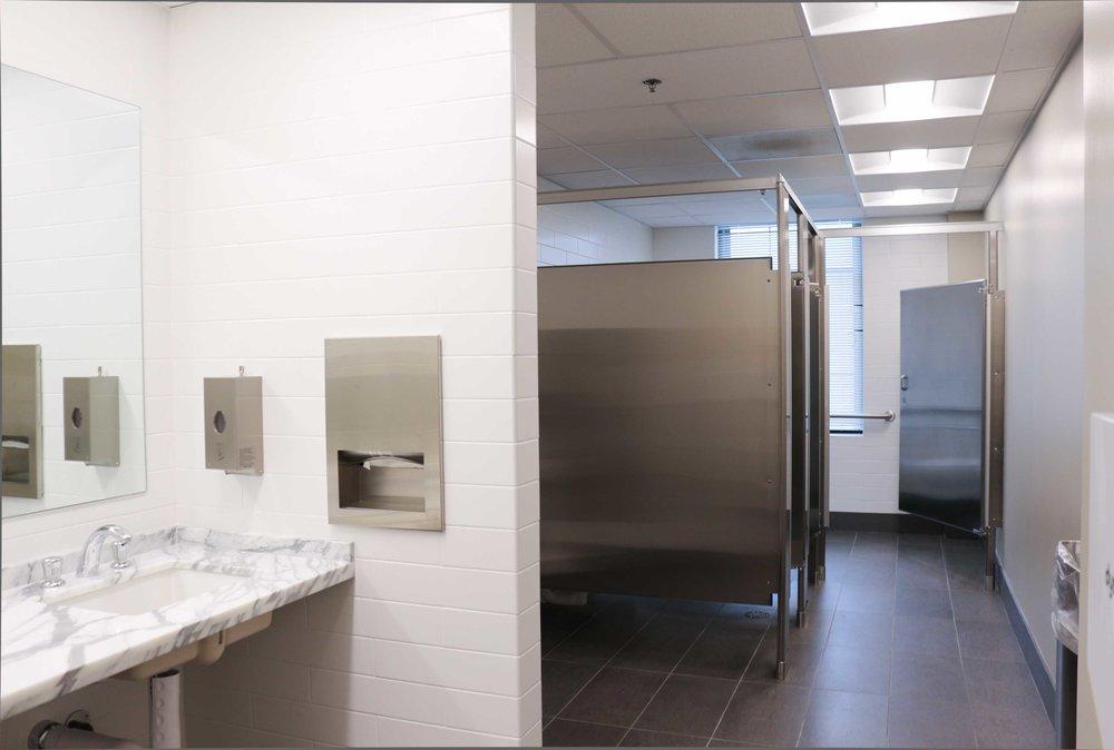 Nac19 Restroom Renovation Meridien Group Llc