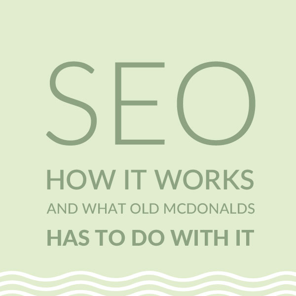 SEO Google tips for small businesses | Logo & web design by On Port 80, Brisbane