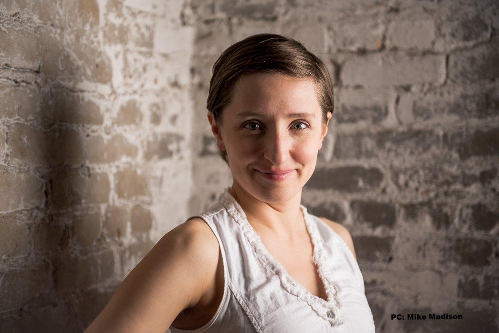 Molly Kay Stoltz -