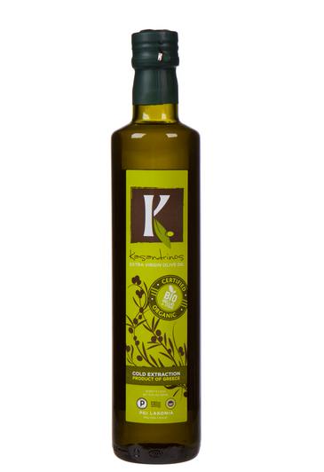 Kasandrinos Organic Extra Virgin Olive Oil