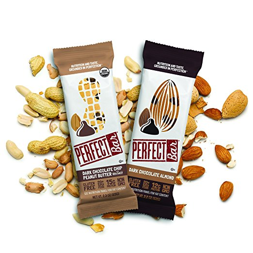 The Original Refrigerated Protein Bar with completely plant-based options available. Perfect for quality workout fuel, a snack on the go, or a healthy treat, these are packed with delicious, wholesome ingredients you can actually pronounce. I've been recommending them to clients and friends for a long time, and you can try them with a discount by using code FAMCLUB15. -