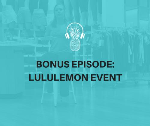 006 | Bonus Episode!
