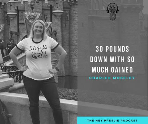 009 | Charlee Moseley