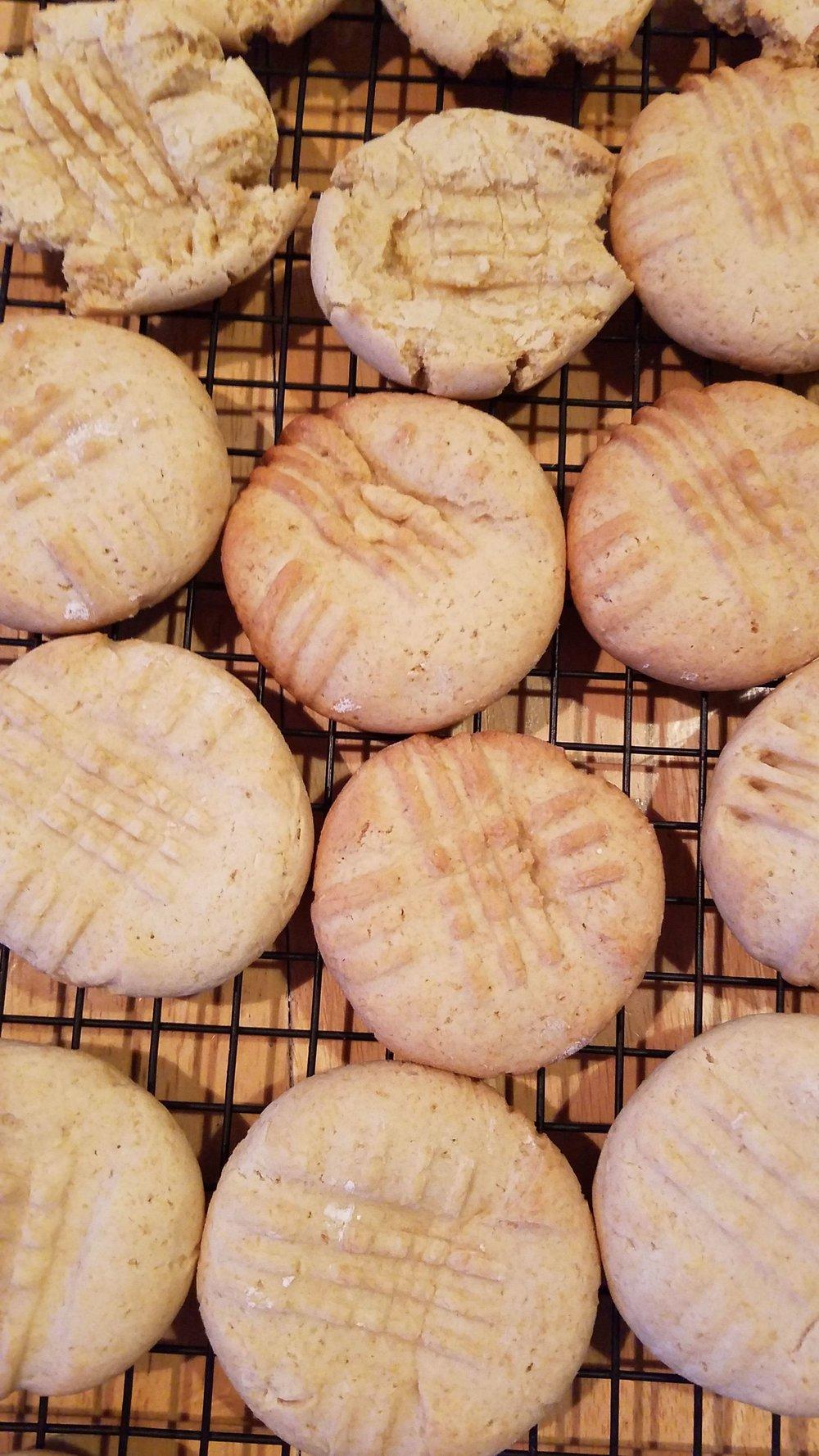 Peanut utter cookies.jpeg