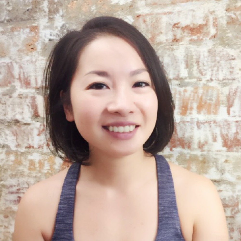 Eleanor Fala, Yoga Teacher.