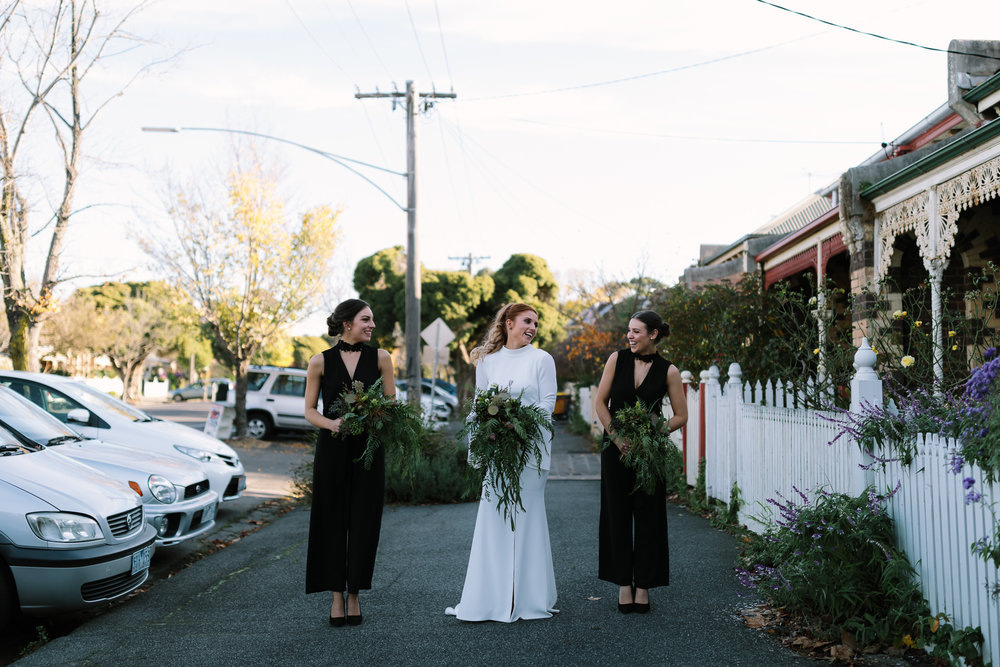 Bridal Portraits, Melbourne City Wedding, Velvet Suit, Royal Wedding, Prince Harry, Duke of Sussex, Elegant, Modest, Yarra Valley Weddings, Melbourne Weddings, Rachel Gilbert, Fowler Flowers, Simple, love, bridal prep