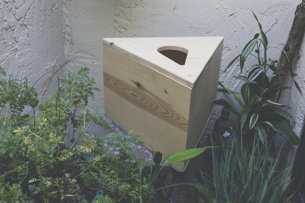 box wide