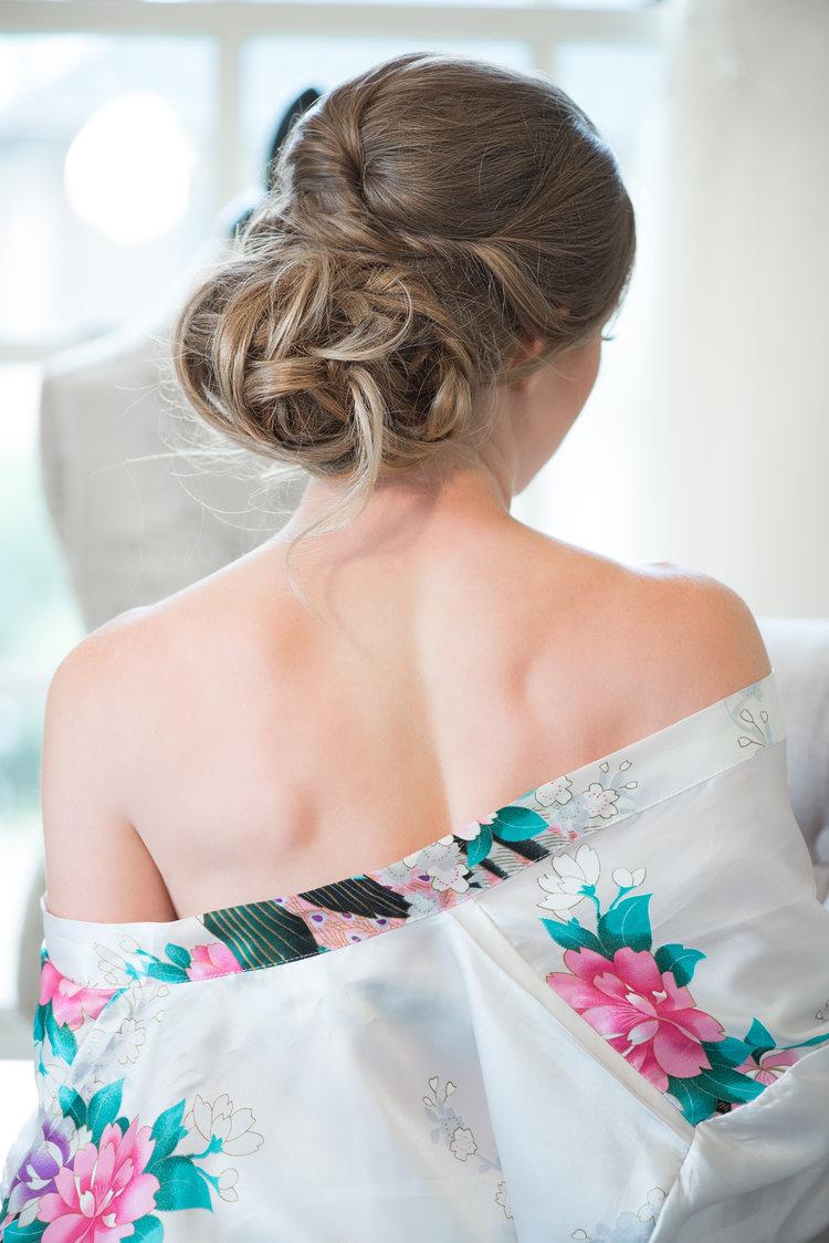 bridal makeup artist | wedding hair artist fayetteville nc