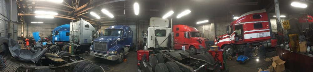 united brakes and clutches truck repair